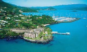 Coral Sea Resort - Accommodation Airlie Beach