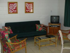 Palm View Holiday Apartments - Accommodation Airlie Beach