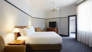 Brassey Hotel - Accommodation Airlie Beach