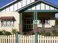 Fairhaven Cottage - Accommodation Airlie Beach