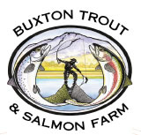 Buxton Trout and Salmon Farm - Accommodation Airlie Beach
