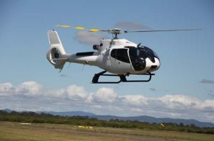 Executive Helicopters - Accommodation Airlie Beach