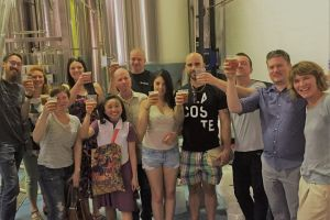 CanBEERa Explorer Capital Brewery Full-Day Tour - Accommodation Airlie Beach