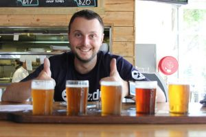Capital 3in3 - 3 Craft Beer Hotspots in 3 Hours - Accommodation Airlie Beach