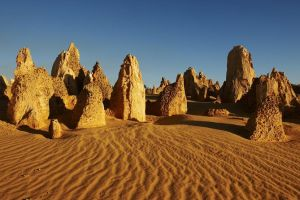 Pinnacles Day Trip from Perth Including Yanchep National Park - Accommodation Airlie Beach