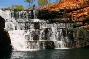 Gorgeous Gorges Tour - Windjana  Bell Gorge Mt Hart Cape Leveque - Accommodation Airlie Beach
