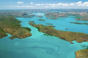 Incredible Islands Tour - Horizontal Falls  Cape Leveque - Accommodation Airlie Beach