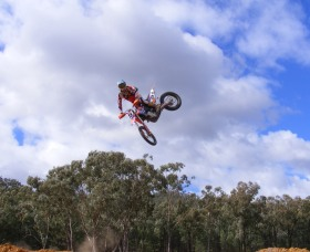 Goanna Tracks Motocross and Enduro Complex - Accommodation Airlie Beach