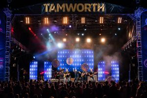 Toyota Country Music Festival Tamworth - Accommodation Airlie Beach