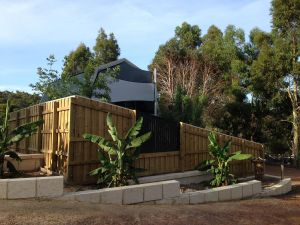 Dunsborough Barn Stay - Accommodation Airlie Beach
