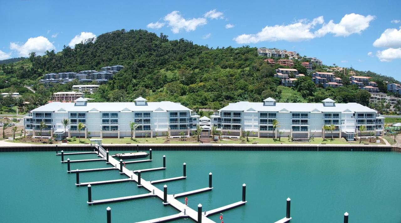 Mantra Boathouse Apartments - Accommodation Airlie Beach